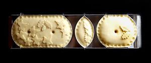 Alan Silverwood Pie Molds