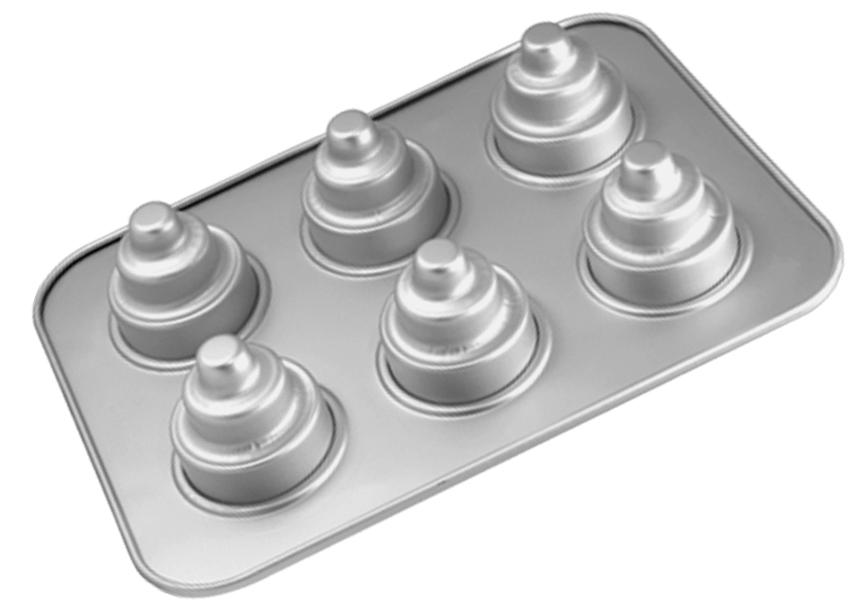 Alan Silverwood Cake Pans